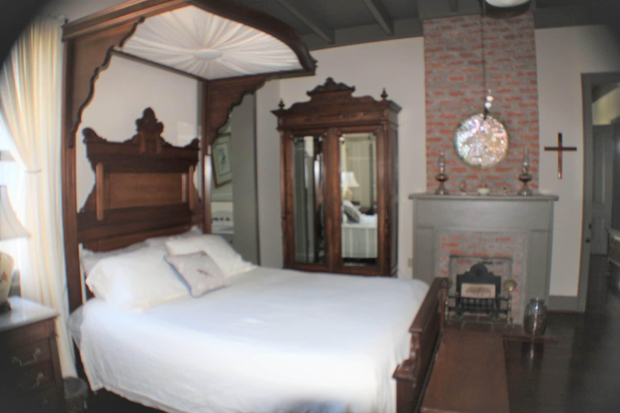 Properties, Louisiana Bed and Breakfast Association