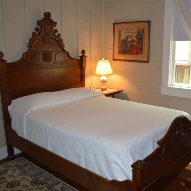 Properties, Louisiana Bed and Breakfast Association
