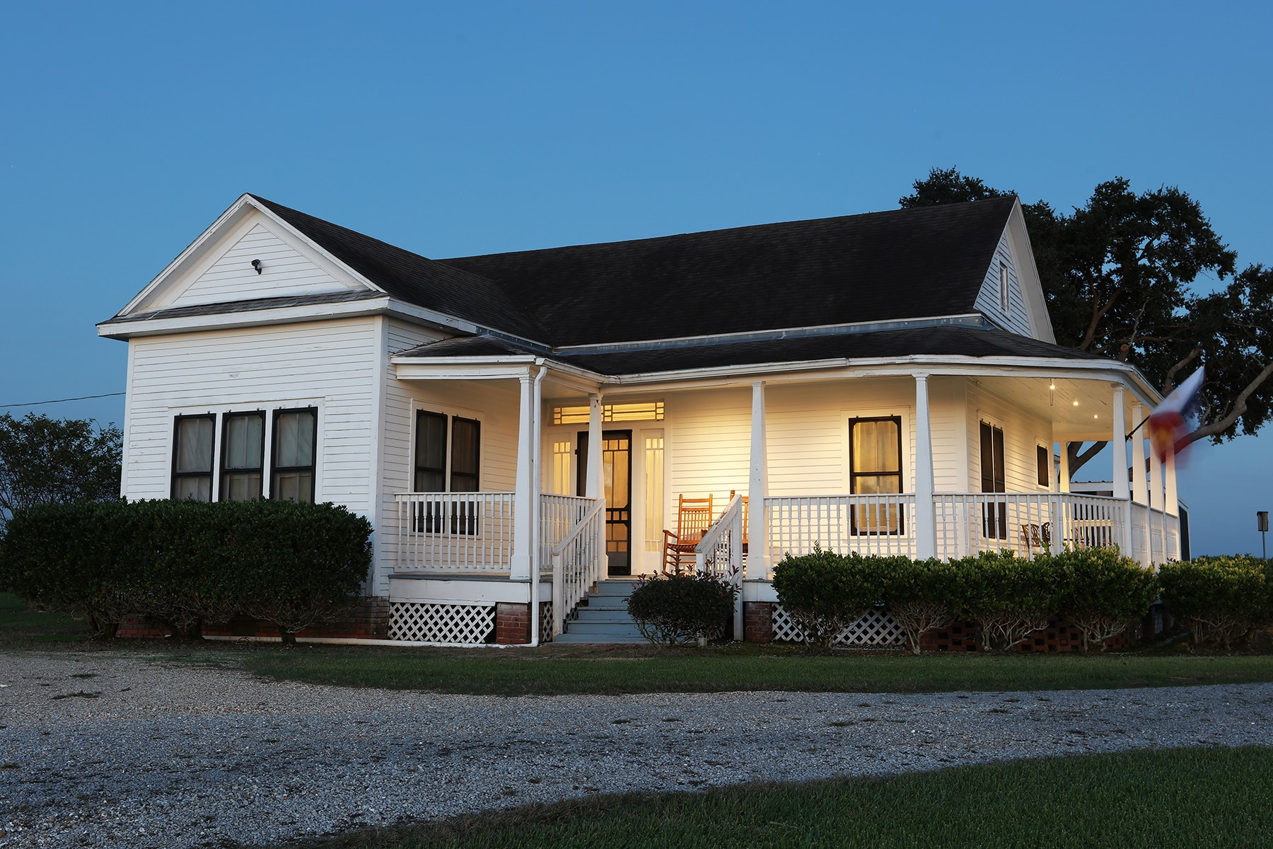 Crawfish Haven/Mrs. Rose's Bed and Breakfast