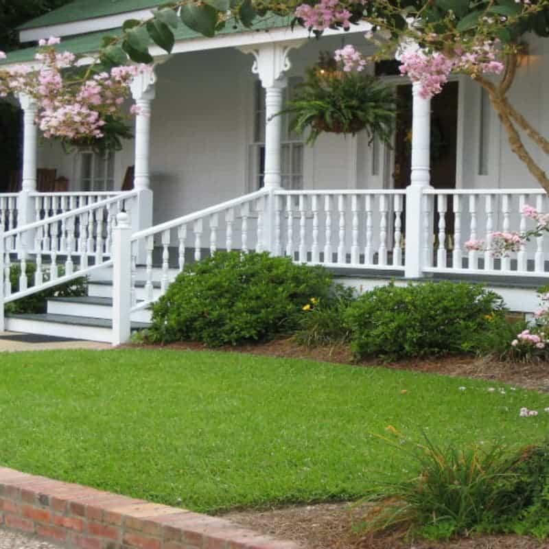 Jackson Street Guest House