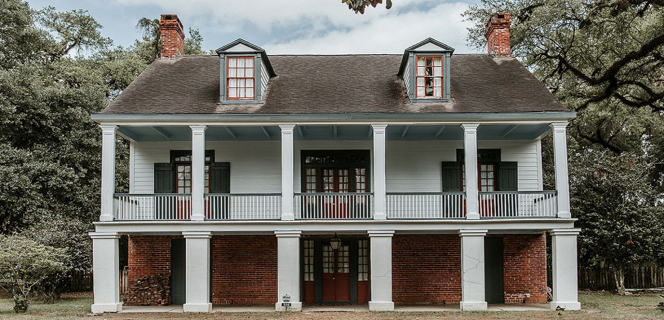 Mouton Plantation Bed and Breakfast