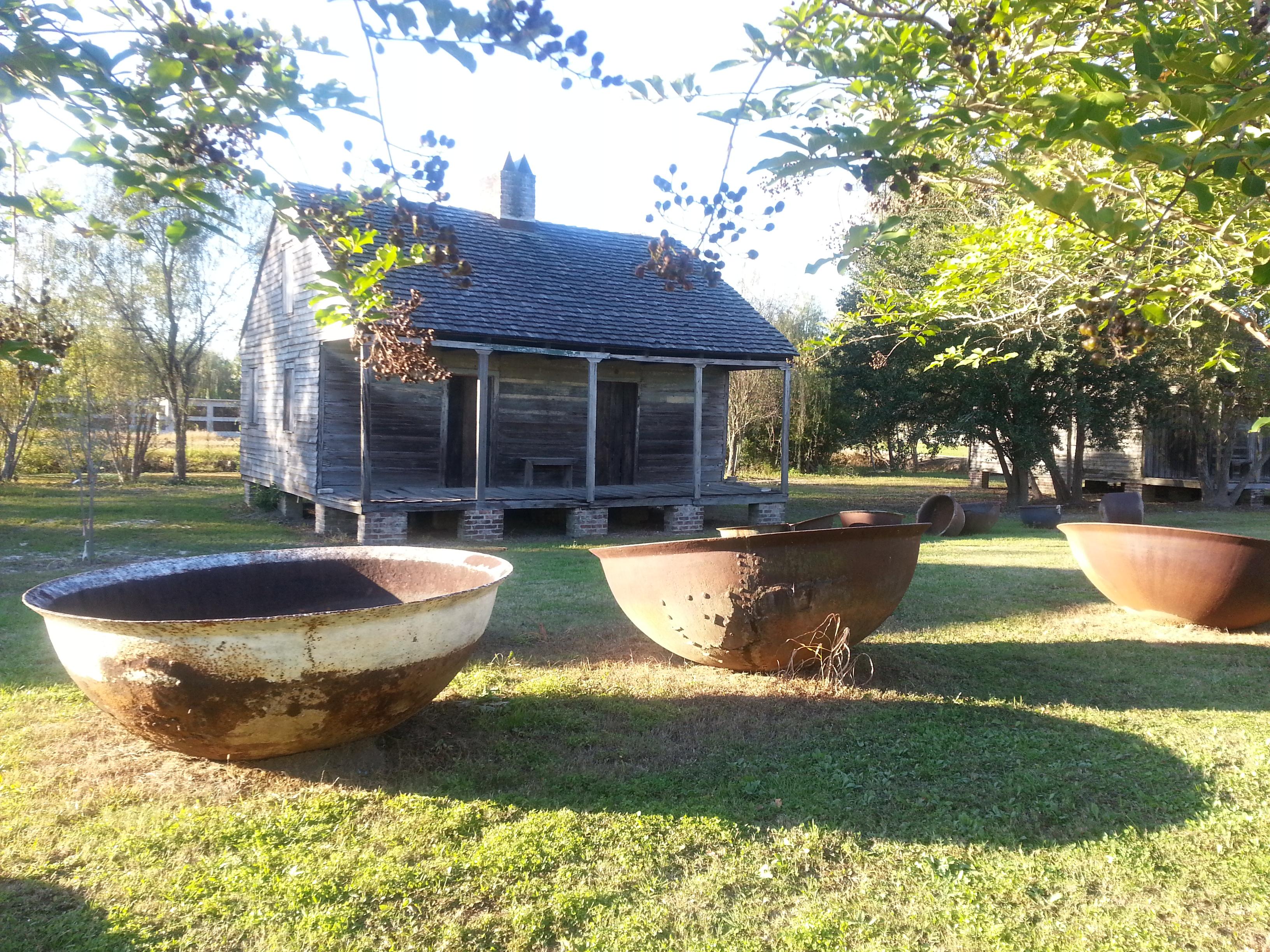 Whitney Plantation on Historic River Road