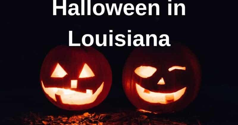 Halloween in Louisiana, Louisiana Bed and Breakfast Association