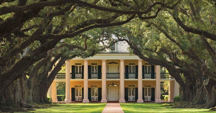 Regional Spotlight: Plantation Country, Louisiana Bed and Breakfast Association