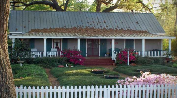 Regional Spotlight: Cajun Country, Louisiana Bed and Breakfast Association